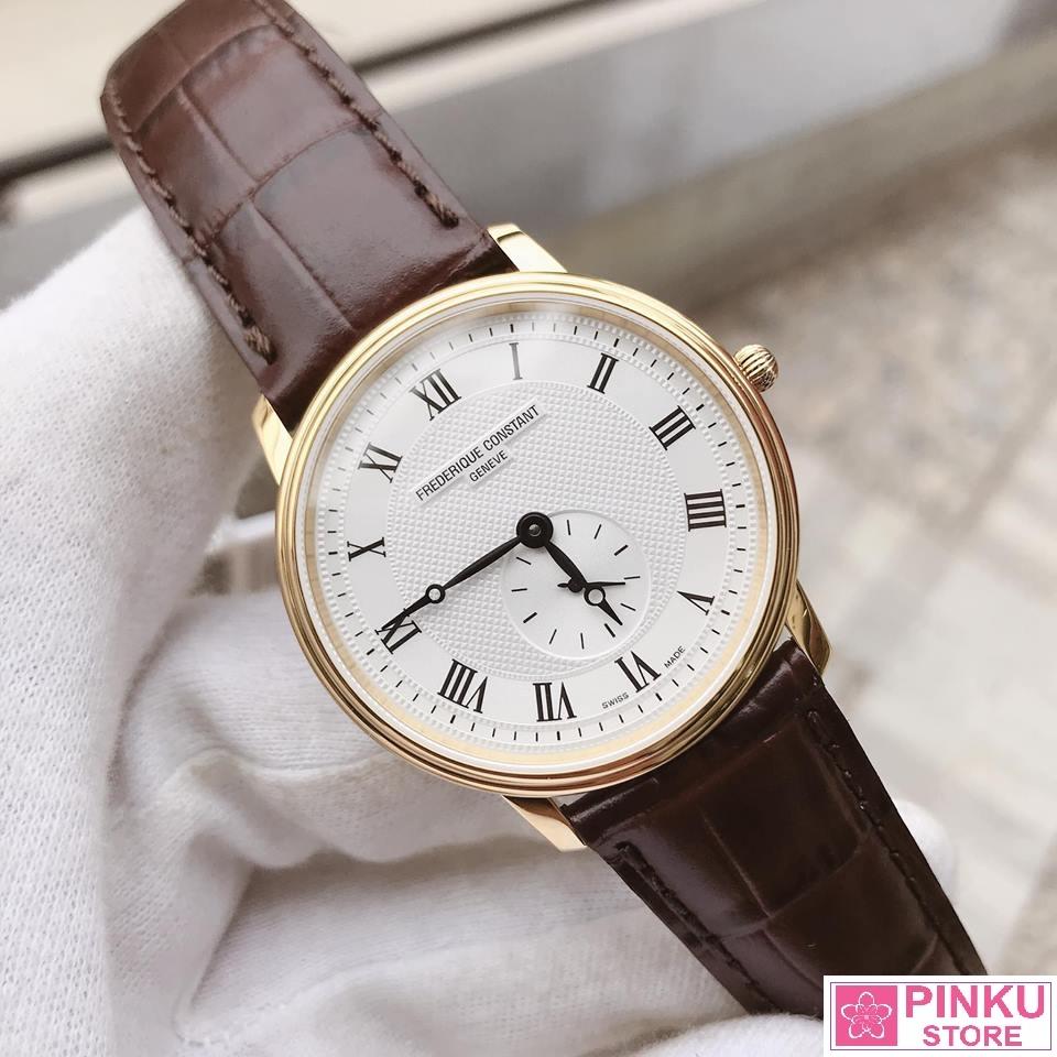 Đồng hồ Frederique Constant Slimline