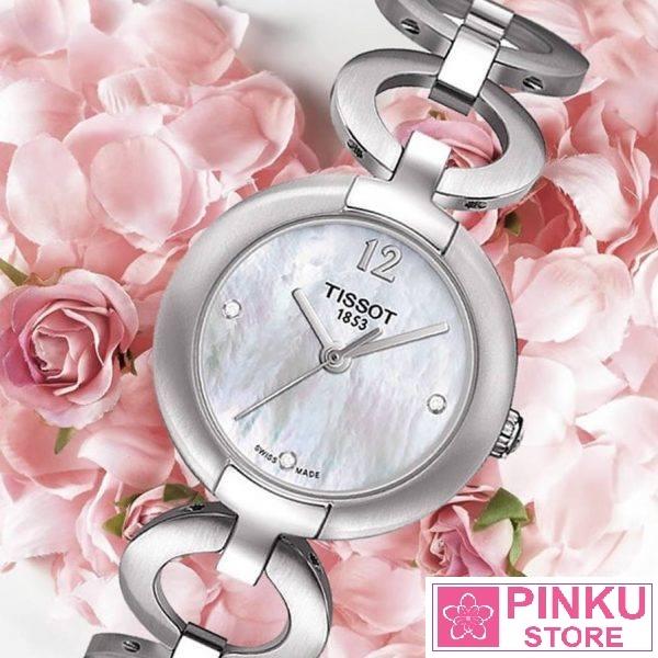Đồng hồ cao cấp TISSOT nữ