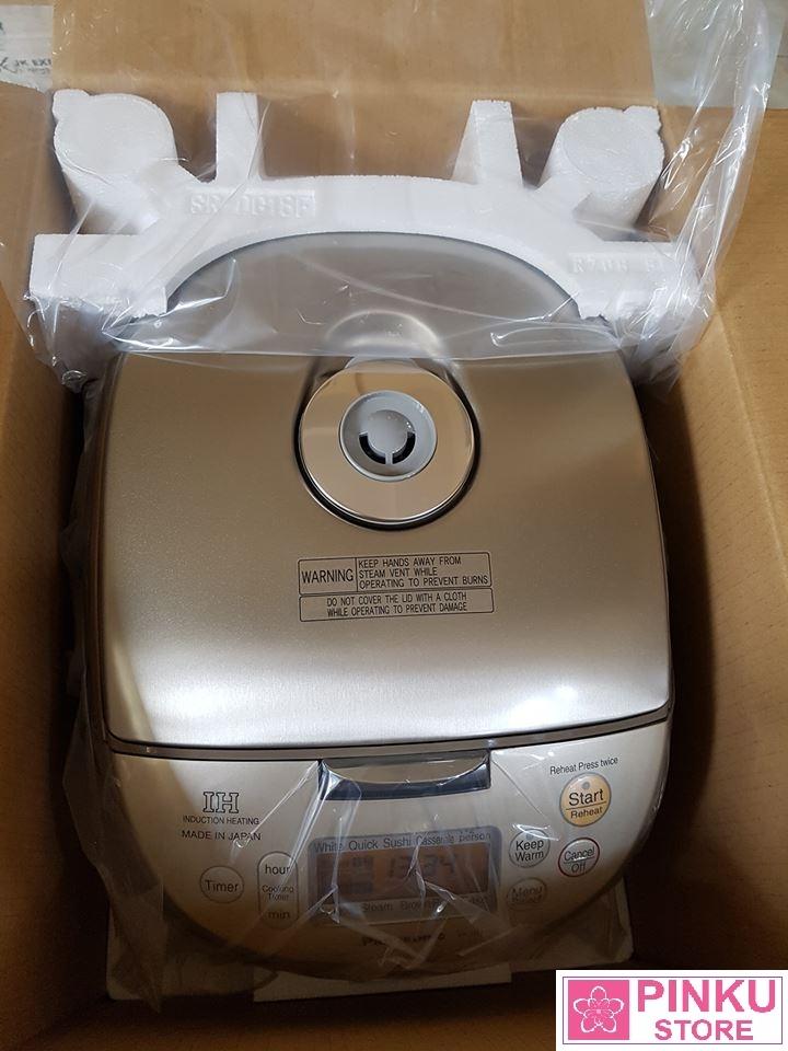 Nồi cơm điện IH Panasonic
