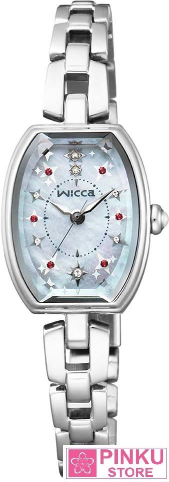 Đồng hồ Wicca Nữ