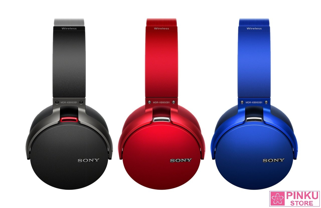 Tai nghe Sony MDR-XB950