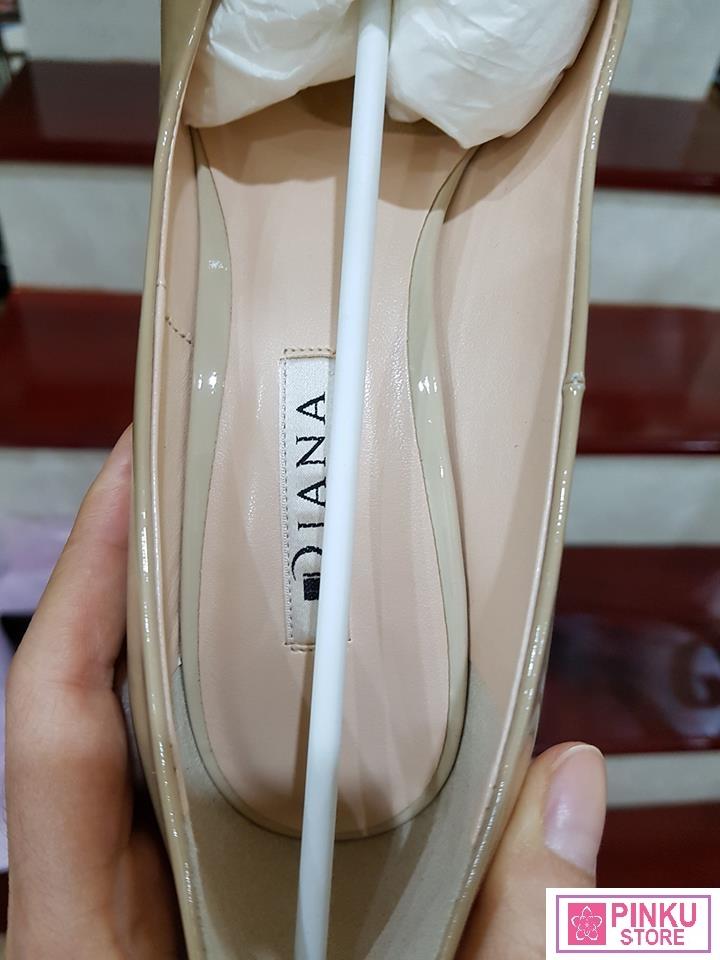 Giày Diana sản xuất tại Nhật